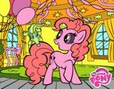 L'anniversaire de Pinkie Pie