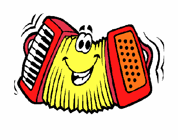 Dessin Accordéon dessin de accordéon colorie par membre non inscrit le 26 de