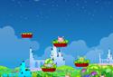 Jouer au Atterrissage de l'espace de la catégorie Jeux d'agilité