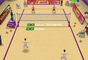Beach Volleyball: Olympics Summer Games
