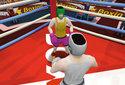 Jouer au Boxing: Qlympics Summer Games de la catégorie Jeux de sports