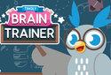 Jouer au Brain Trainer de la catégorie Jeux de mémoire
