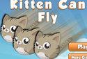 Jouer au Chats volants de la catégorie Jeux d'agilité