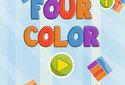 Différentes couleurs
