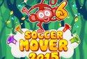 Jouer au Football dans la jungle de la catégorie Jeux éducatifs