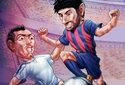 Jouer au Footballeurs obstinées de la catégorie Jeux éducatifs
