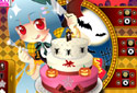 Gâteau Terrifiant