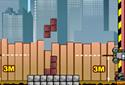 Gratte-ciel de Tetris