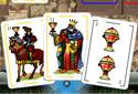 Jeu de cartes espagnol