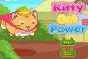 Jouer au Kitty Cat Power de la catégorie Jeux éducatifs