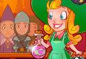Jouer au Mila's magis shop de la catégorie Jeux de stratégie