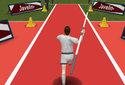 Jouer au Summer Sports: Javelin de la catégorie Jeux éducatifs