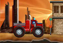 Super Camion de pompier