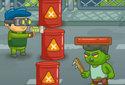Jouer au Zombie Night de la catégorie Jeux de stratégie