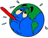 Dessins De Nature La Contamination Coloriés Plus Visités Par Les