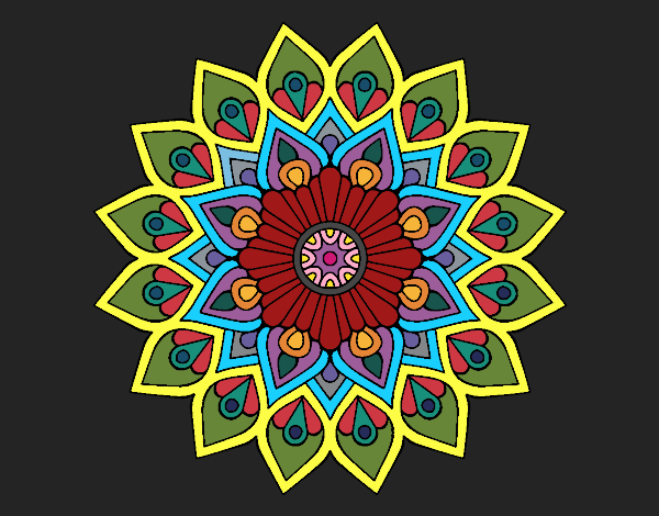 Flash mandala en augmentation