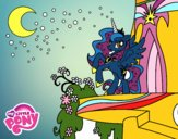 Princesse Luna My Little Pony